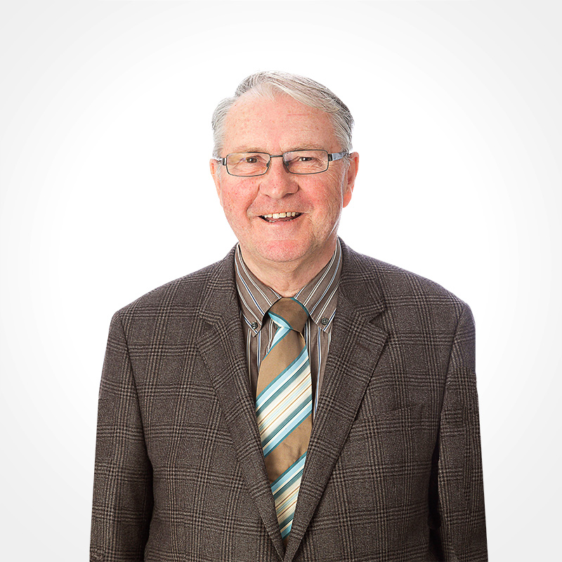 Dr John McCullagh - Killarney Medical Centre