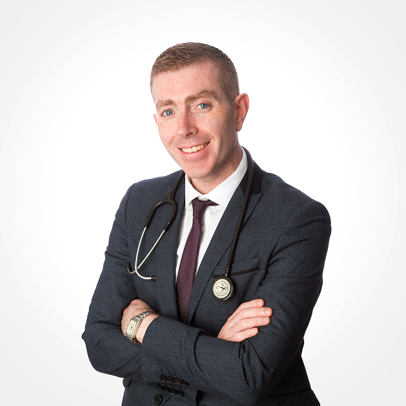 Dr Michael Moloney - Killarney Medical Centre