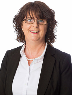 Mary Brouwer - Killarney Medical Centre
